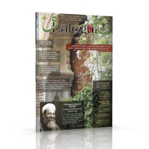 Lalegül Dergi  Eylül  2021 - Sayı 103