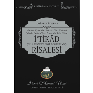 İTİKAT RİSALESİ - 07