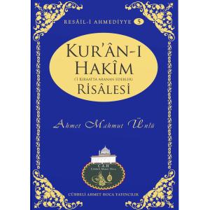 KURANI HAKİM RİSALESİ - 05