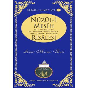 NÜZÜLİ MESİH RİSALESİ - 06