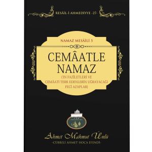 CEMAATLE NAMAZ - 27