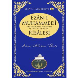 EZANI MUHAMMEDİ RİSALESİ - 20
