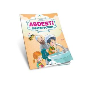 Abdesti Öğreniyorum - Sıbyan Eğitim 2