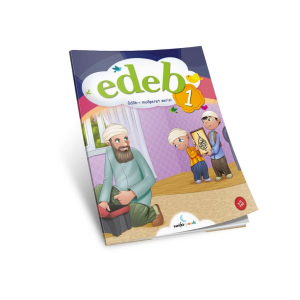 Edeb - Adabı Muaşeret Serisi-1