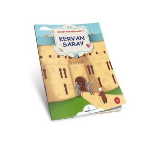 Kervan Saray - Mesneviden Hikayeler 2