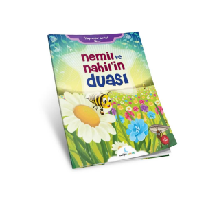 Nemil ve Nahil'in Duası - Kavramlar (dua)