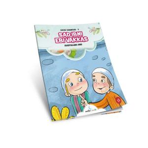 Sad İbni Ebi Vakkas - Çocuk Sahabiler-5